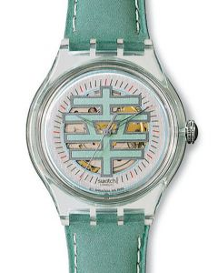 Swatch Automatic Good Fortune SAG103