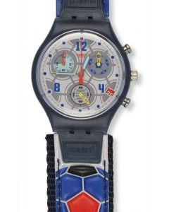 Swatch Chrono GOOAL - GERMANY (SCZ401
