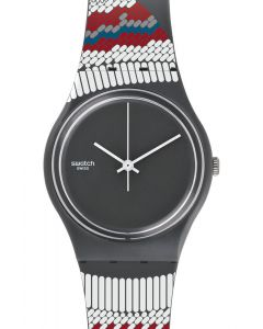 Swatch Gent Gornergrad GM183