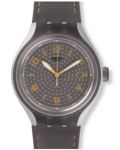 Swatch Irony XLite Go Smokey YES4007