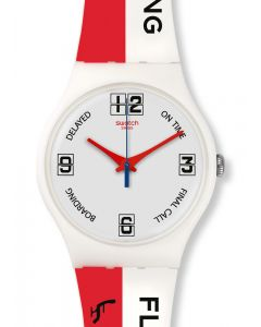 Swatch New Gent GO TO GATE SUOW141