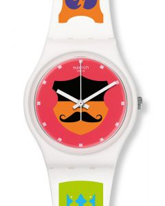 Swatch Gent GRAPHISTYLE GW179