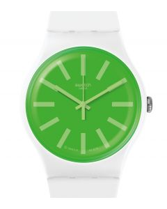 Swatch New Gent Grassneon SUOW166