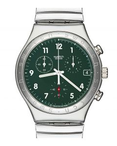 Swatch Irony Chrono Greenalize YCS402A/B
