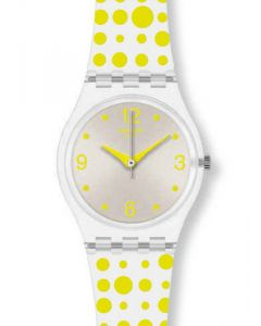 Swatch Lady Green Darling LK315