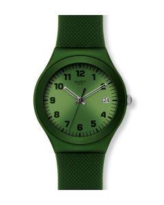 Swatch Irony Big GREEN EFFECT YGM4000