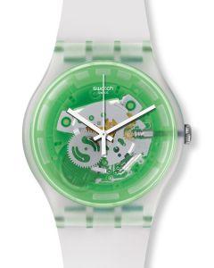 Swatch New Gent Greenmazing SUOK131