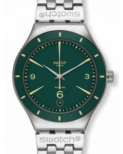 Swatch Irony Automatic GREEN SKY YAS410G
