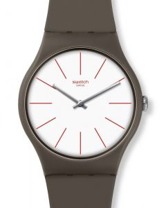 Swatch New Gent Greensounds SUOC107