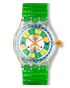 Stop Swatch Green Speed SSK110