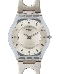 Swatch Skin Grey Flattention SFM117CG