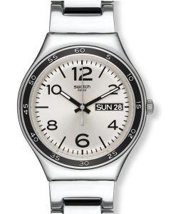 Swatch Irony Big Grey Shirt YGS766G