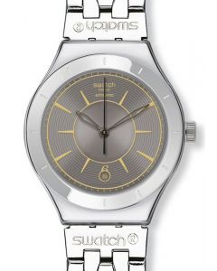 Swatch Irony Automatic GREY SKY YAS406G