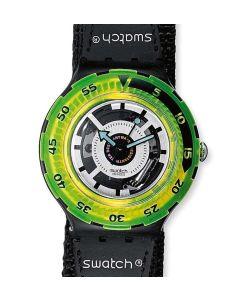 Swatch  Scuba 200 Grip It SDB111