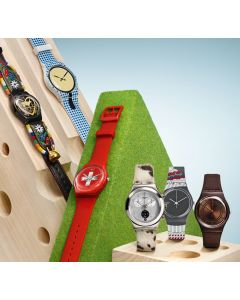 Swatch Güezi All Set