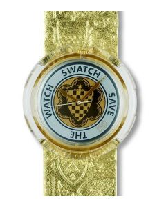 Pop Swatch Guinevere PWK169
