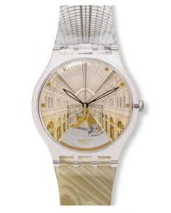 Swatch New Gent Special Gum 120 SUOZ179