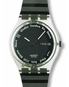 Swatch Gent Gutenberg GK703