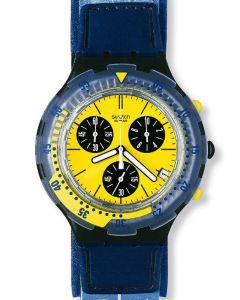 Swatch Aqua Chrono Halfpipe SBM401