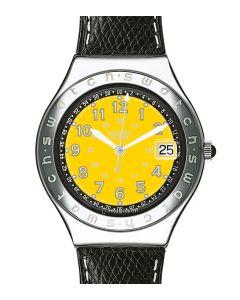 Swatch Irony Happy Joe Yellow YGS409