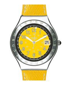 Swatch Irony Happy Joe Yellow YGS409C