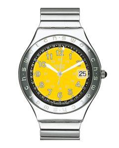 Swatch Irony Big Happy Joe Yellow YGS409A/B