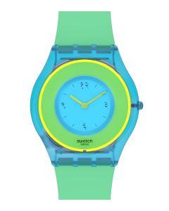 Swatch x Supriya Lele Skin Classic Special Hara Green 01 SS08Z100