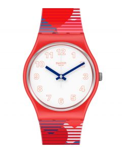 Swatch Gent Heart Lots GR182