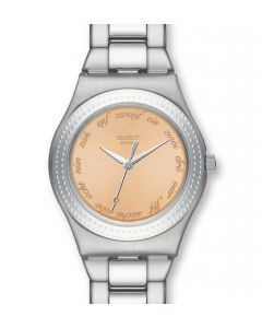 Swatch Irony Medium Variante Her Swiss Dialect YLS147G
