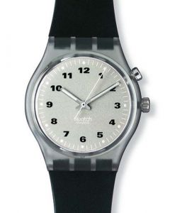 Swatch Gent Hidden green GN905
