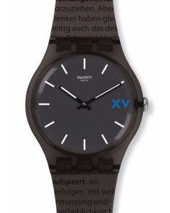 Swatch New Gent Special HINTERGRUND SVIB104-5000