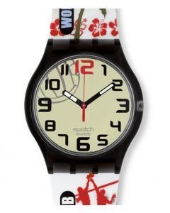 Swatch Jelly in Jelly Access Hit It SUMM101
