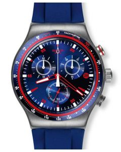 Swatch New Irony Chrono Hookup YVS417
