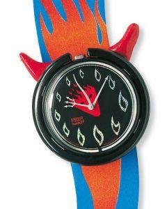 Midi Pop Swatch Hot Stuff PMB103