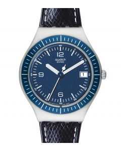 Swatch Irony Big Hypothese Blue YGS4013C