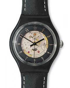 Swatch Automatik Imperial Night SAB105