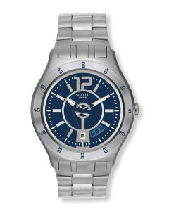 Swatch Irony New Big IN A BLUE MODE YTS404G