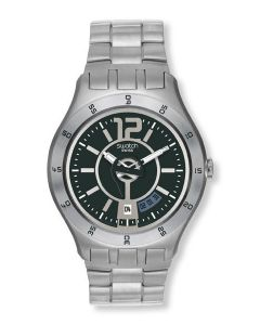 Swatch Irony New Big IN A GRAYISH MODE YTS403G