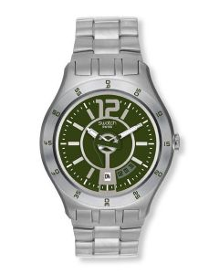 Swatch Irony New Big IN A GREEN MODE YTS407G