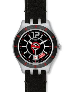 Swatch Irony New Big IN A VIBRANT MODE YTS402