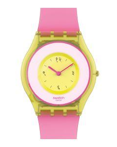 Swatch x Supriya Lele Skin Classic Special India Rose 01 SS08Z101