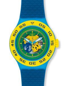 Swatch Scuba Libre Infrario SUUS102