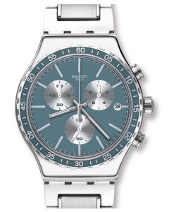 Swatch New Irony Chrono Ironfreeze YVS438G