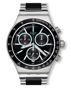 Swatch New Irony Chrono Ironfresh YVS434G