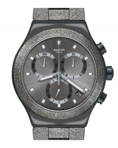 Swatch Irony New Chrono Irony Blackshiny YVM405G