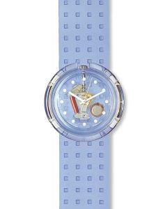 Midi Pop Swatch Janet PMV101
