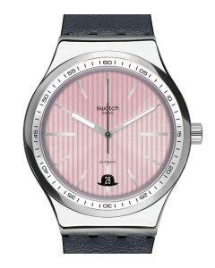 Swatch x Hackett Irony Sistem 51 Automatik Jermyn. YIZ404