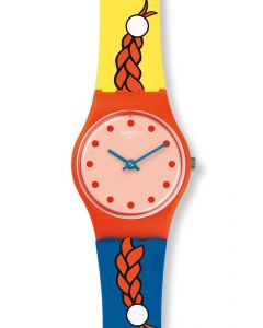 Swatch Lady Jolies Couettes LO110