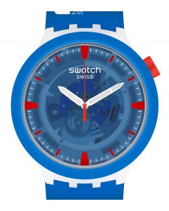 Swatch Big Bold Ceramic Special Jumpsuit SB03Z100