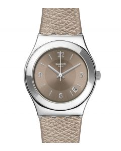 Swatch Irony Medium Justsand YLS467